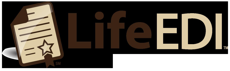 LifeEDI Logo